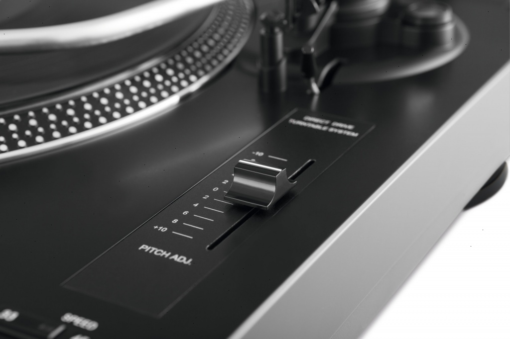 Technisat Techniplayer LP-300 platenspeler
